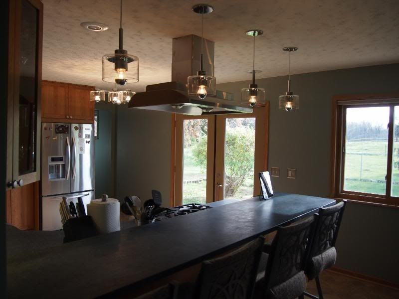 Kitchen Hood Lights Image result for pendant lighting above island with range hood image result for pendant lighting above island with range hood workwithnaturefo