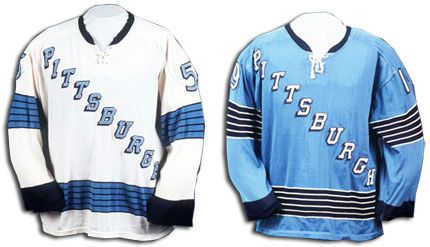 ... Replica NHL Hockey Jersey 1967 Home and Away Pittsburgh Penguins jerseys  ... cf67851f8