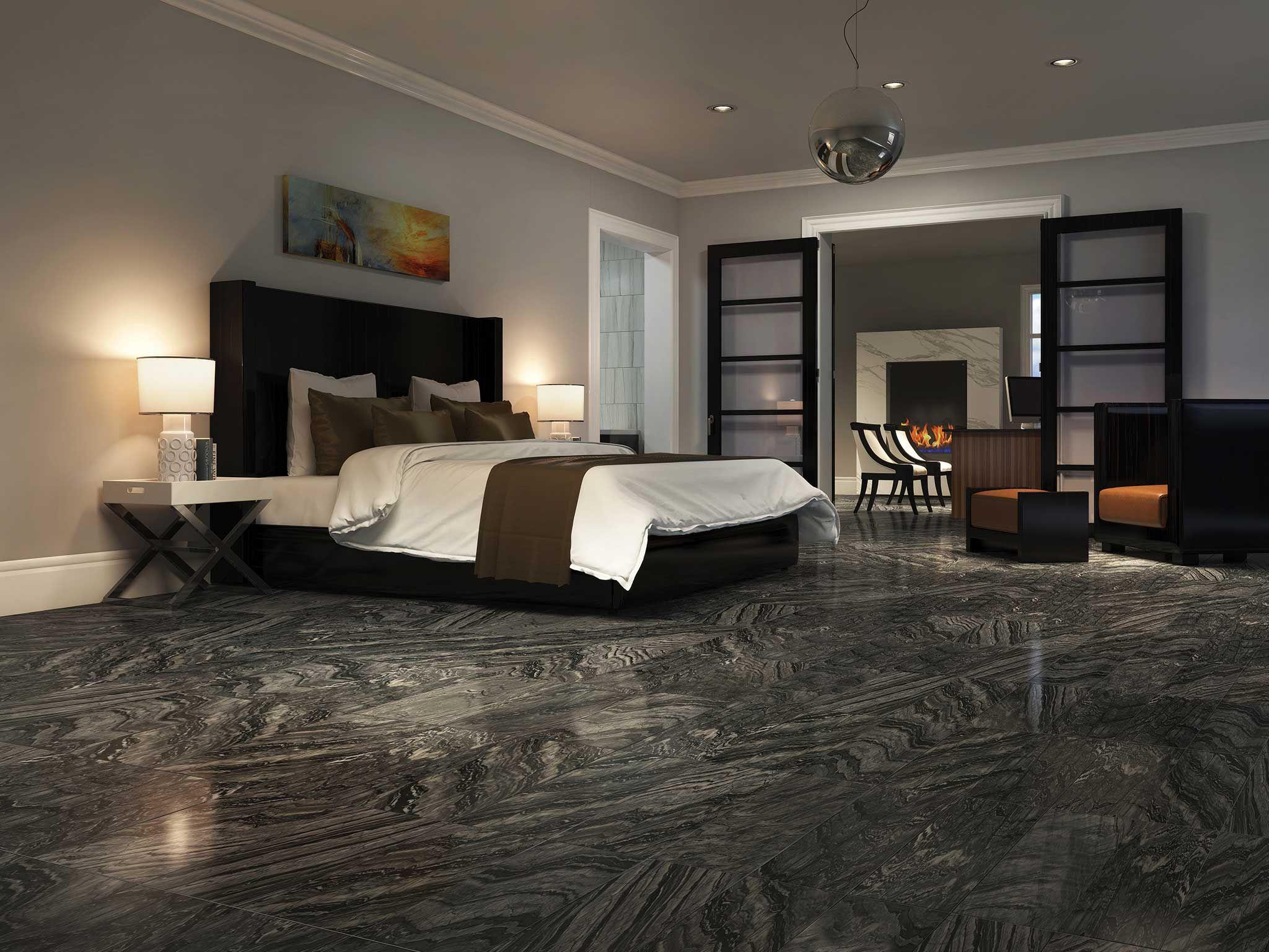 Interceramic Usa Master Suite Remodel Home Bedroom Flooring