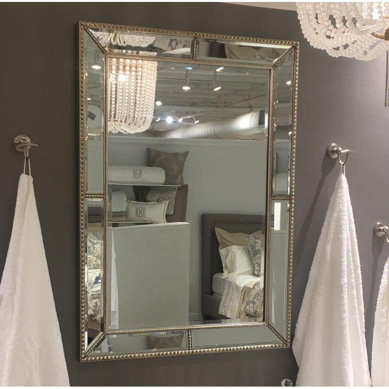 Roxburghe Wall Mirror Mirror Wall Living Room Bathroom Decor Decor