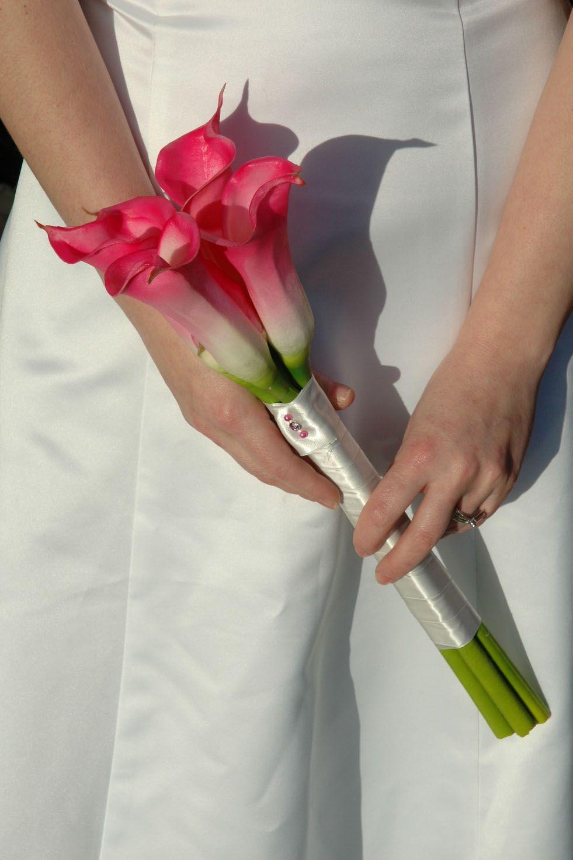 calla lily wedding bouquet Google Search Calla lily