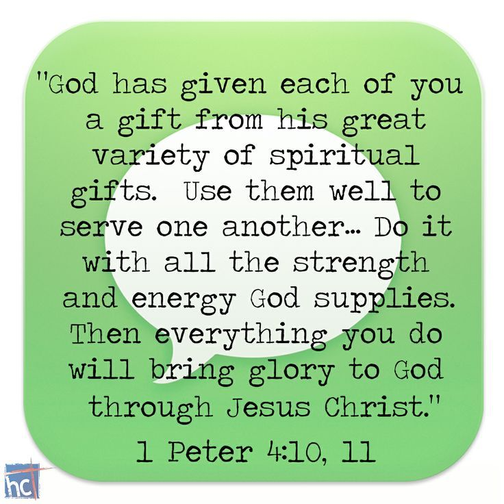 1 peter 410 google search y e s h u a j e s u s i want to serve others through my business using and developing the gifts god has given to me and bringing glory to god in the process negle Choice Image