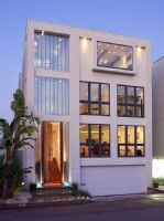 Anvil House Venice Architectural Homeaway Venice Beach House Rental Architecture Vacation Home