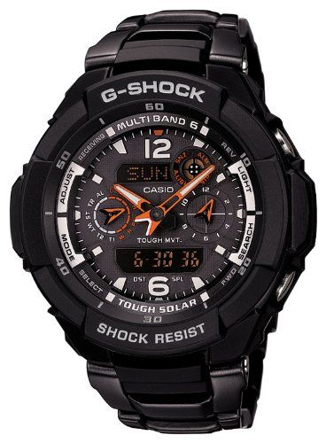 Casio Gshock SKY Cockpit Multiband6 Japanese Model Gw3500bd1ajf -- You can  get more details by clicking on the affiliate link Amazon.com. 99ba9d4602