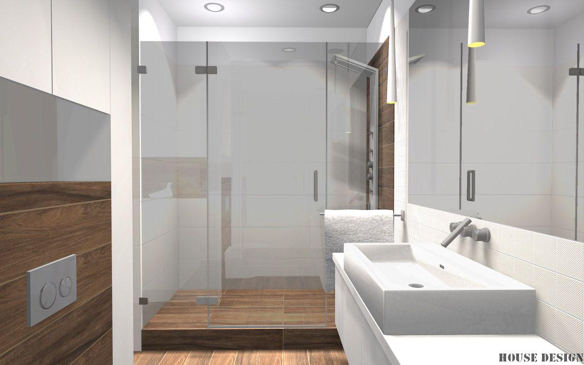 Projekty i aranżacje łazienek, inspiracje i pomysły na ...