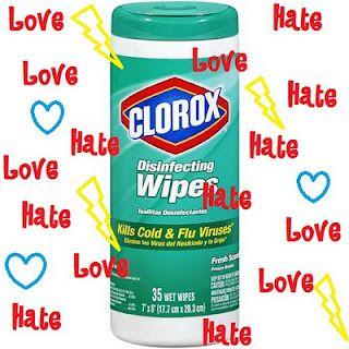 Homemade Clorox Wipes One Good Thing By Jillee Produtos De Limpeza Caseiros Receitas De Limpeza Dicas De Limpeza