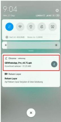 Cara Update GB Whatsapp,Cara Update GB Wa,cara update gb whatsapp yang sudah kadaluarsa,Cara Update GB Whatsapp ke versi terbaru,cara memperbarui gb whatsapp,cara memperbarui gb wa ke versi terbaru,gb whatsapp,gb wa,