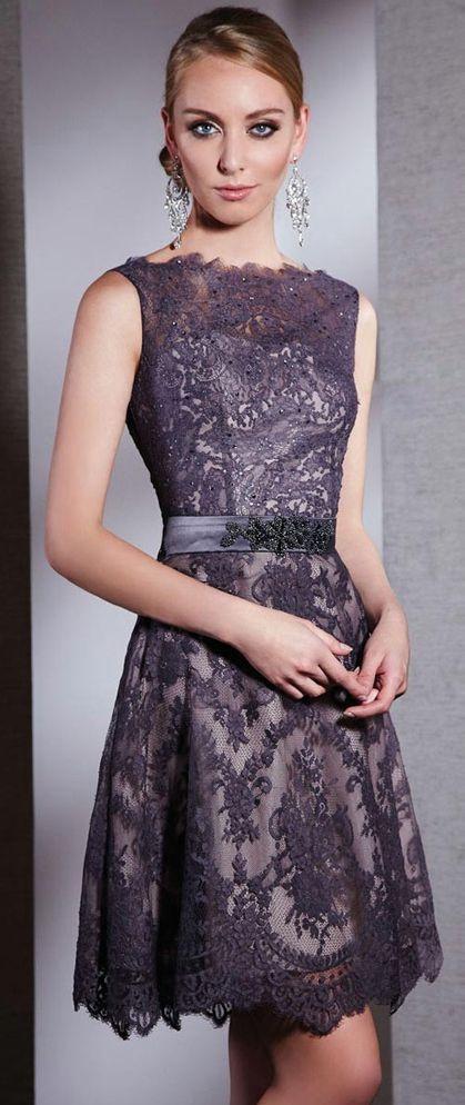Imagenes de vestidos para una cena formal
