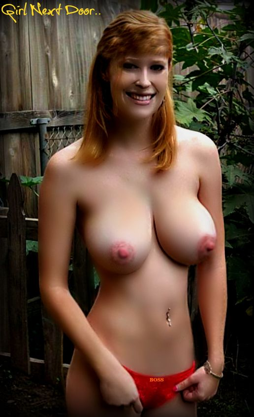 Women next door nude