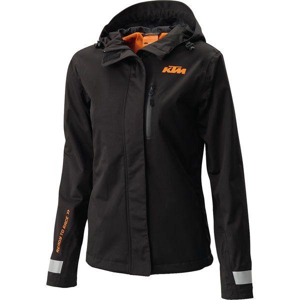 Ktm Angle Women S Softshell Jacket Chaparral Motorsports Lifestyle Clothing Soft Shell Jacket Casual Mom Style