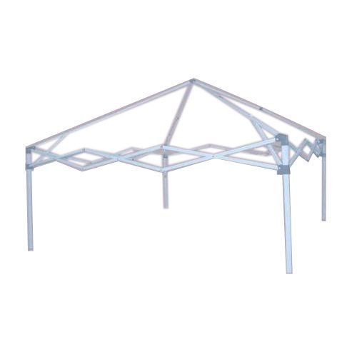 tent frame for $130 - 6u0027 height at lowest part.  sc 1 st  Pinterest : canopy tent frames - memphite.com