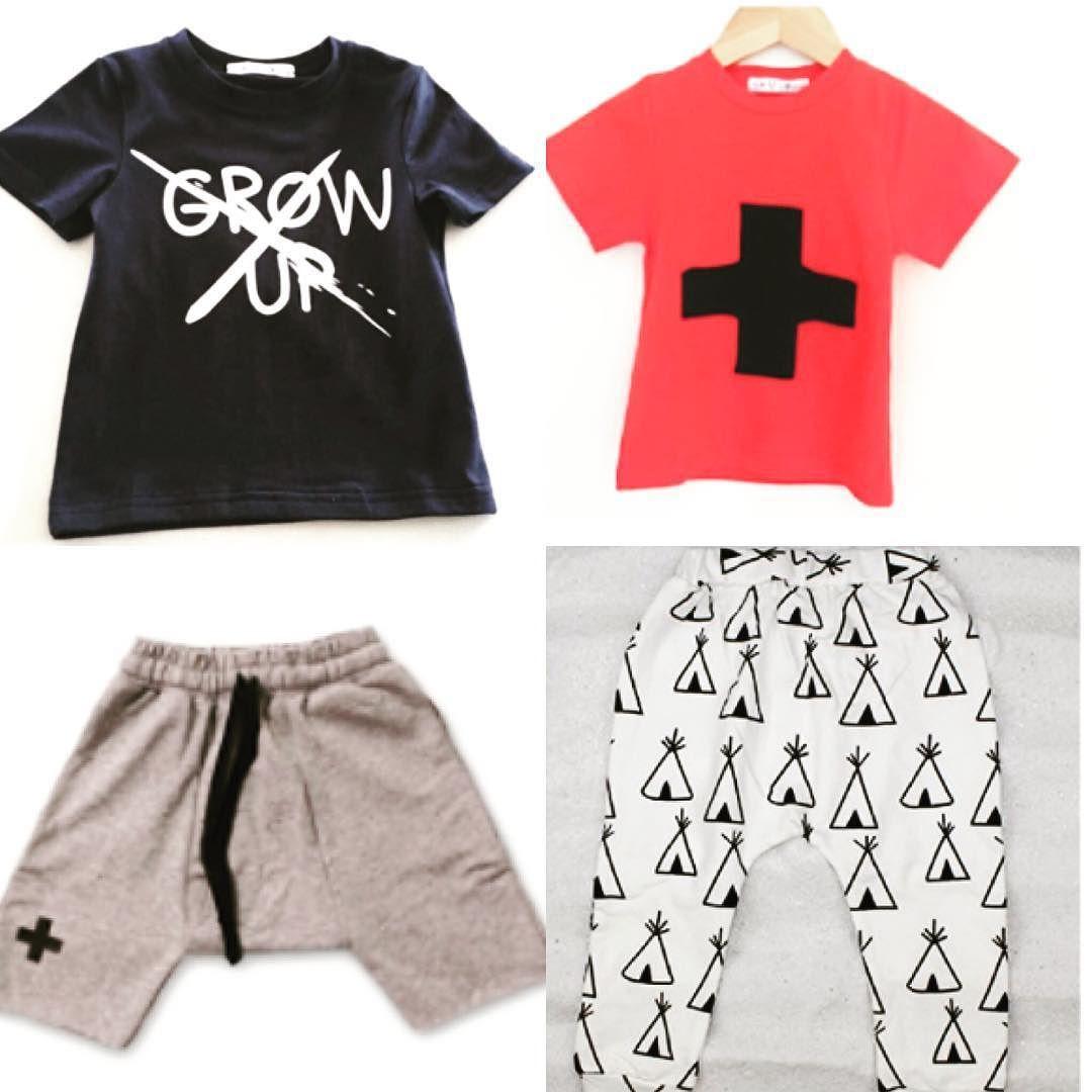 New Stuff for the little men #boyclothes #cooldude #newstock #popupshop #sandringhammums