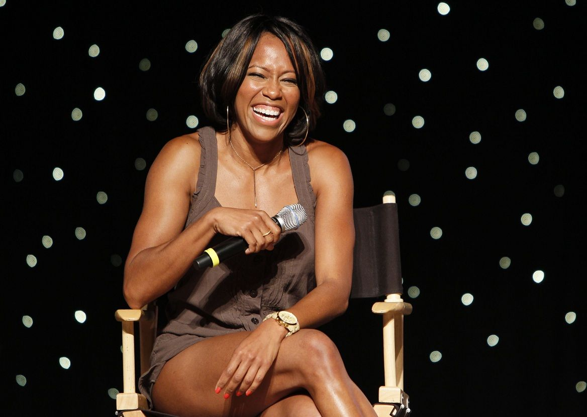 Hot Regina King nude photos 2019