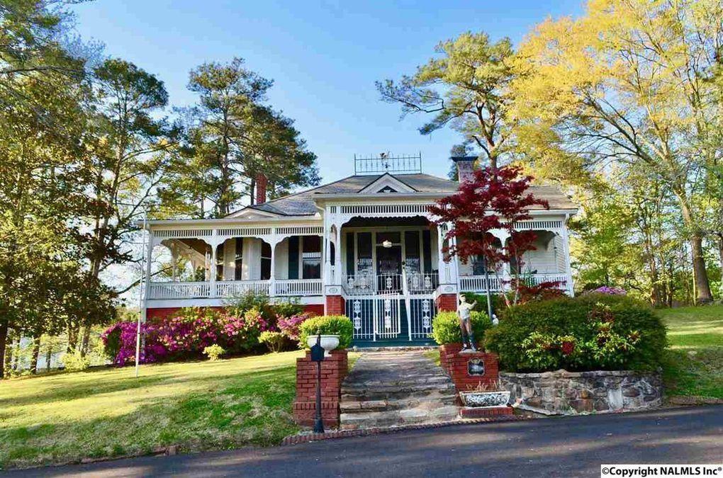 1 Hillcrest St, Gadsden, AL 35904 wonderful old homes in