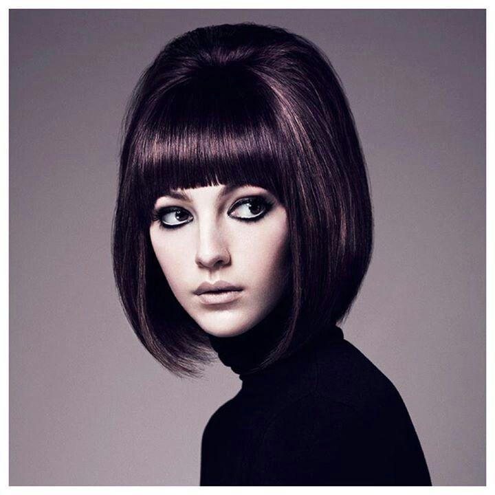 Stupendous Beatnik Bob Mod Hair 70S Hair Retro Hairstyles Schematic Wiring Diagrams Phreekkolirunnerswayorg