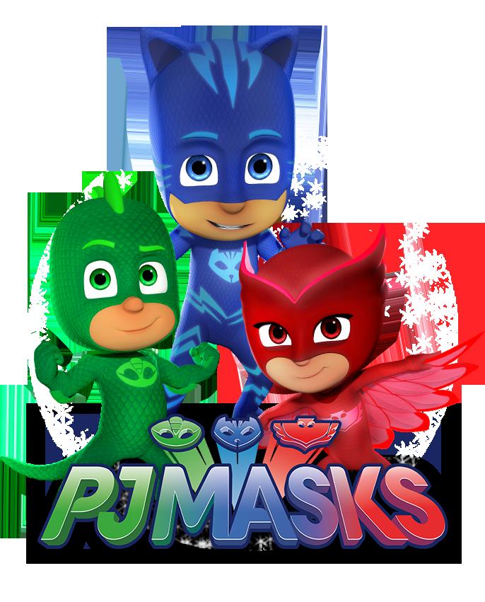 Nice PJ Masks
