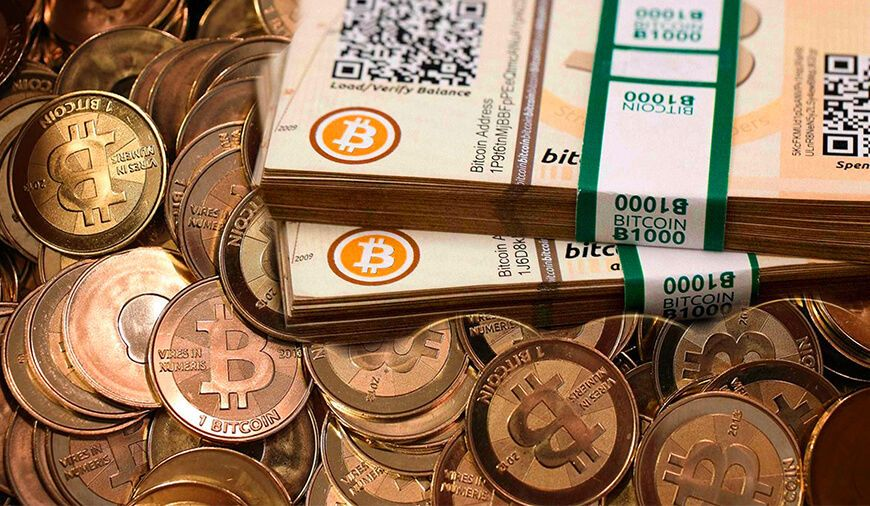 Why Bitcoin Payment System Are Better And Profitable