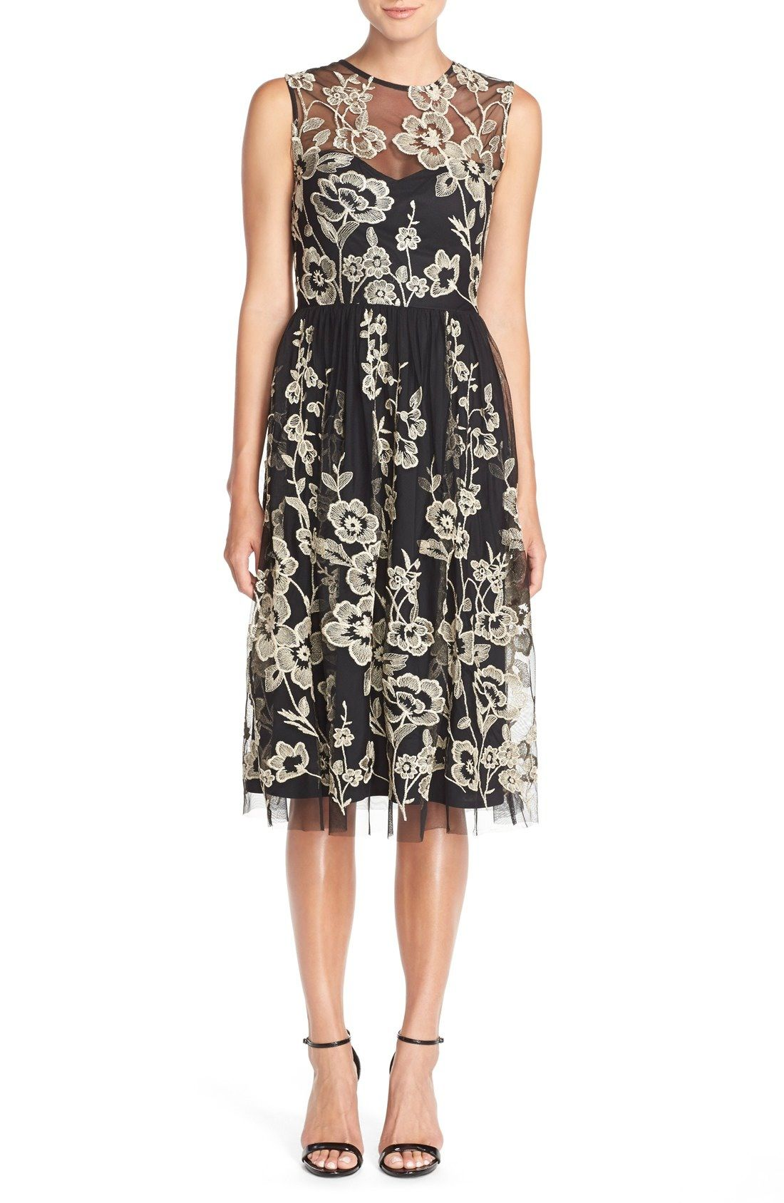 Plus Size Special Occasion Dresses Nordstrom