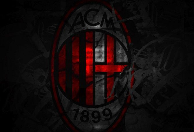 Ac Milan Android Wallpaper