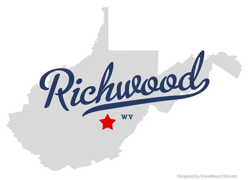 Super Richwood West Virginia Home West Virginia Map Of Richwood Home Interior And Landscaping Ymoonbapapsignezvosmurscom