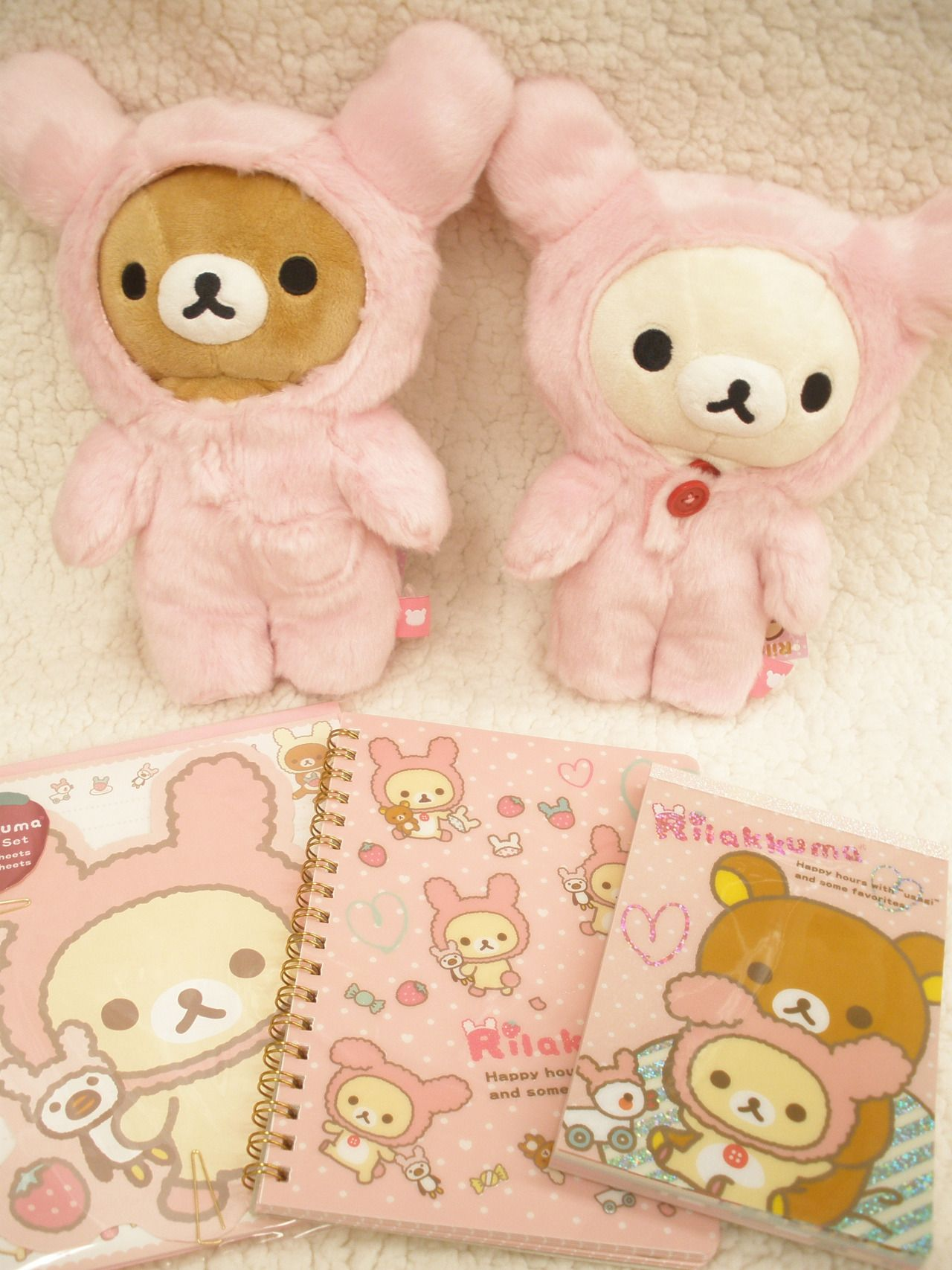 Cute Japanese gifts, candy, stationery & accessories | All
