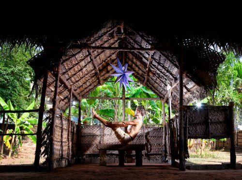 107 Yoga Room Ideas for a Peaceful Experience