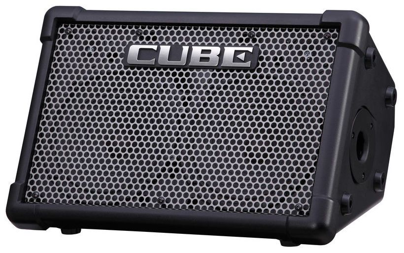 buying new store hot sales Roland Cube Street EX in 2019   Gifts For Guitarists ...
