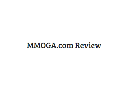 mmoga review