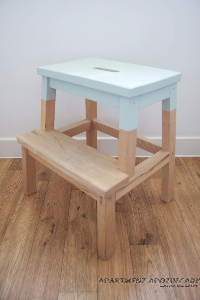 Admirable Two Toned Furniture Idea Box By Jessica Decor Adventures Gmtry Best Dining Table And Chair Ideas Images Gmtryco