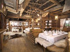 Chalet Möbel Winter Chalet Hütte Haus Und Chalet Design
