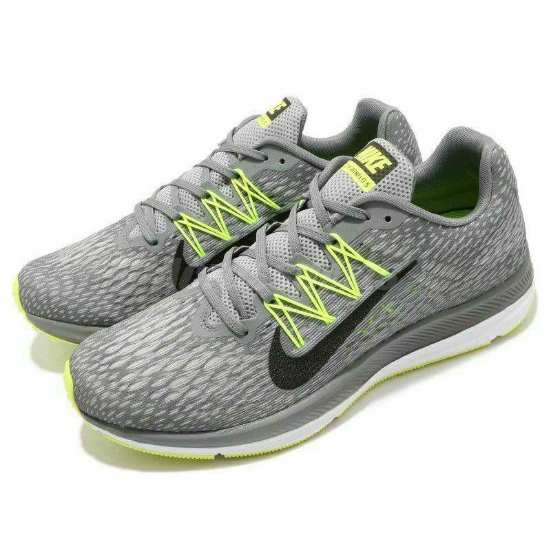 Nike Zoom Winflo 5 Extra Wide 4E
