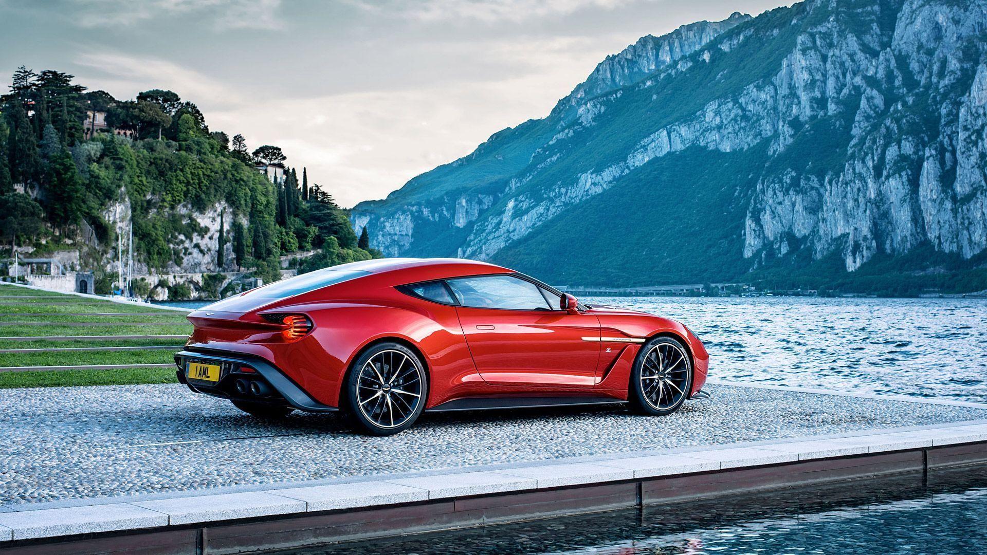 Aston Martin Wallpapers Aston Martin Vanquish Aston Martin Aston