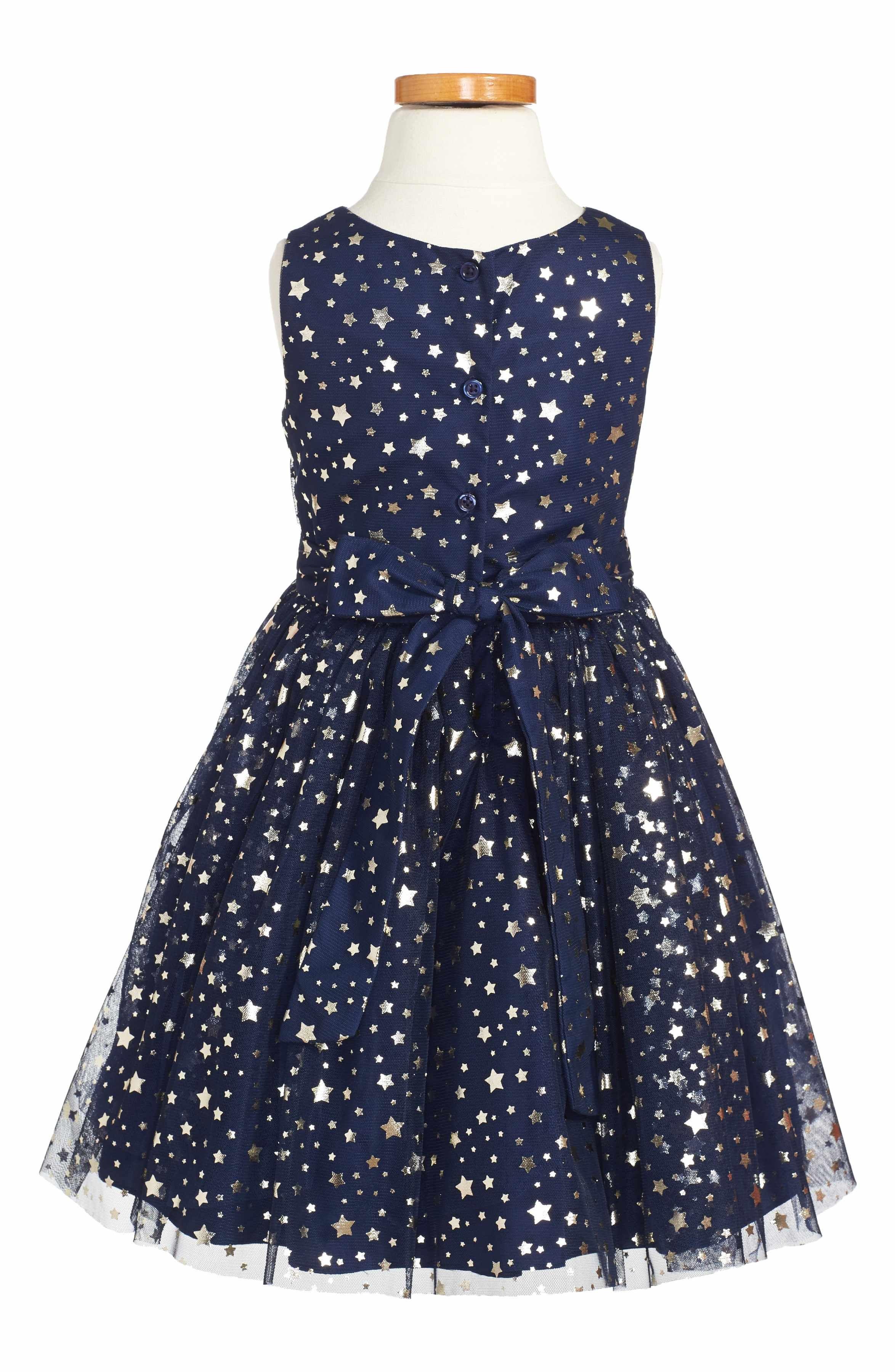 Party Dresses for Little Girls Nordstrom