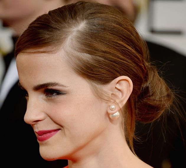 Emma Watsons Best Hairstyles And Hair Colors For Your Inspiration