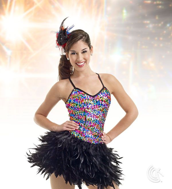 Curtain Call Costumes® - Broadway Review all sizes | Dance ideas ...