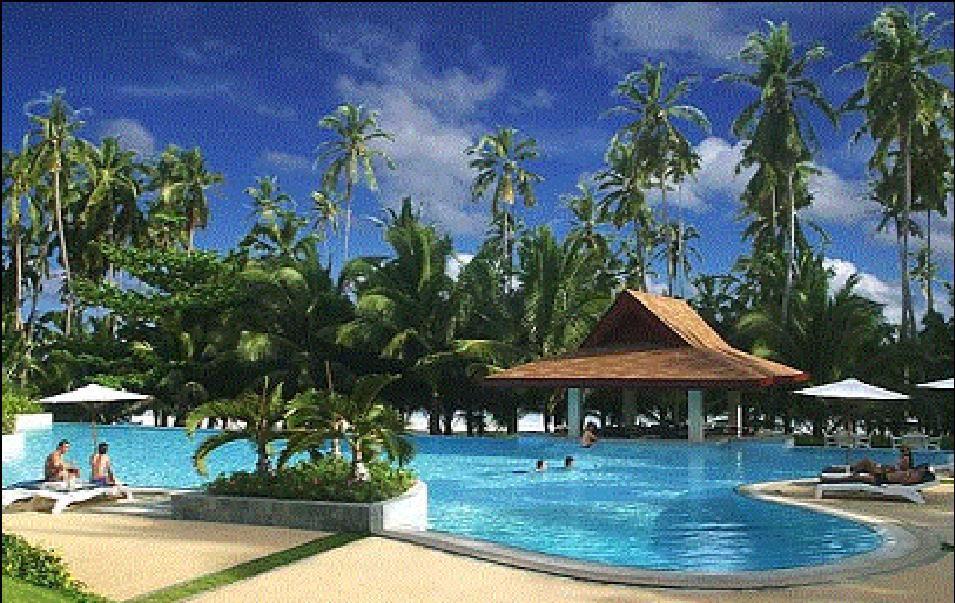 Resorts Philippines Beach