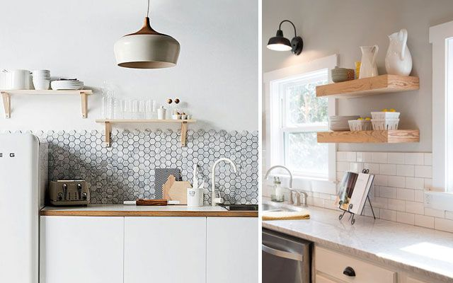 Ideas para decorar paredes de cocinas | Cocinas | Cocinas, Decorar ...