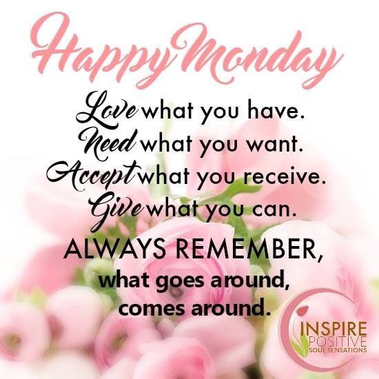Monday quotes 4 today pinterest mondays blessings and monday monday m4hsunfo Choice Image
