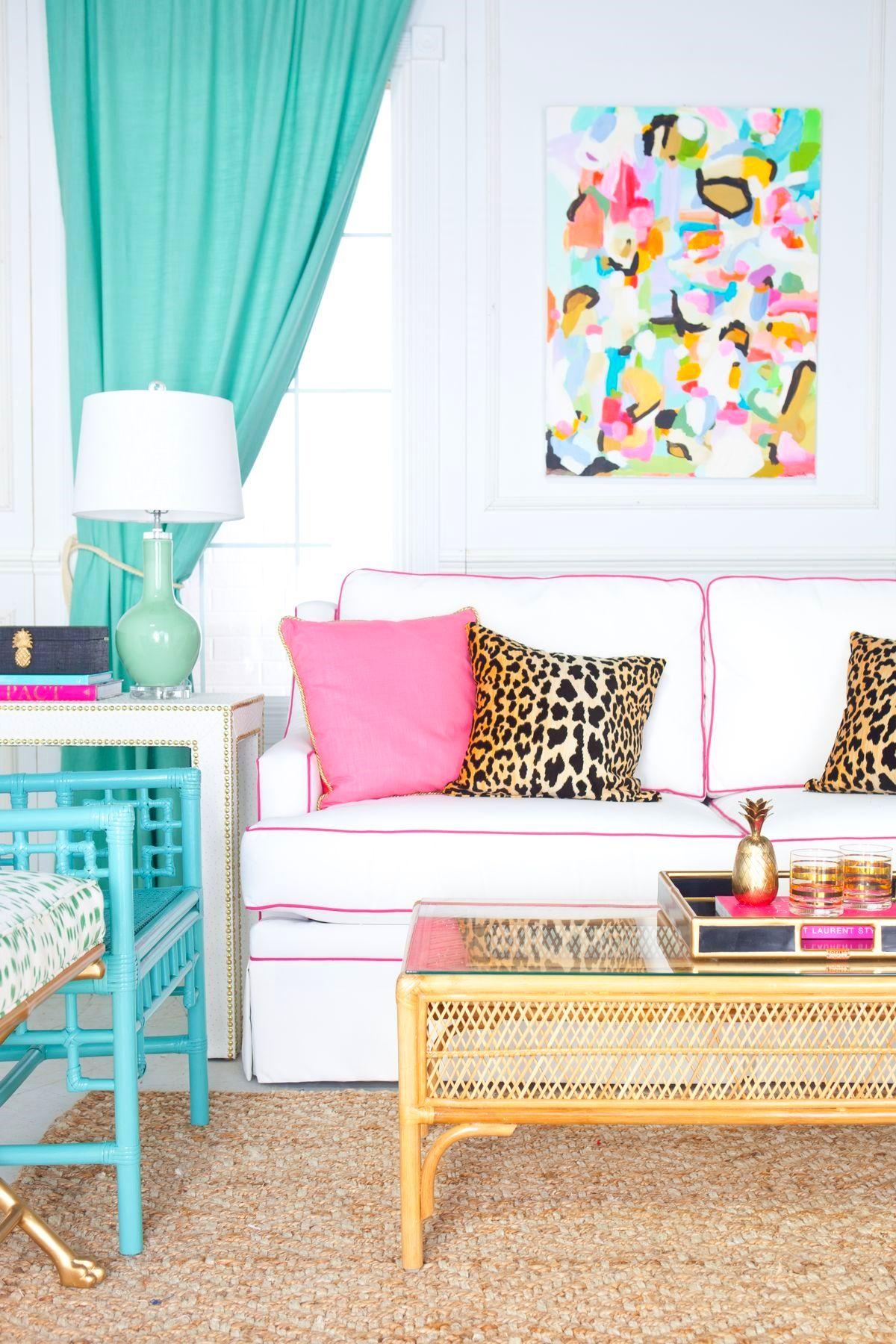 art-centric // society social | Home Decor | Pinterest | Living ...