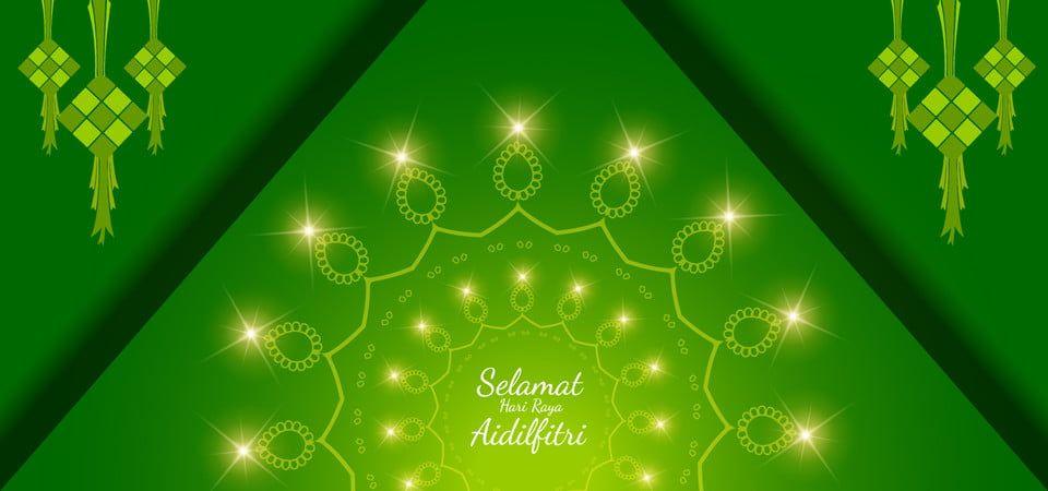 Selamat Hari Raya Aidilfitri Celebrations Colorful Background Colorful Backgrounds Background Celebration Background