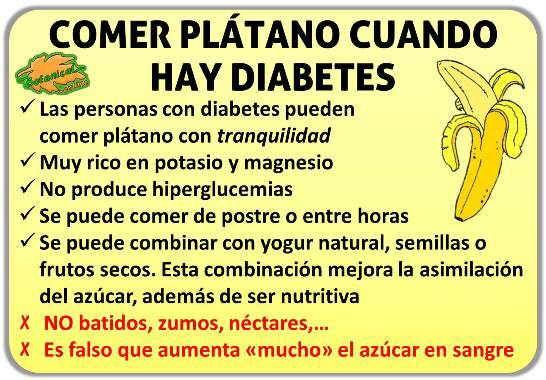 Dietas bajas en azucar para diabeticos