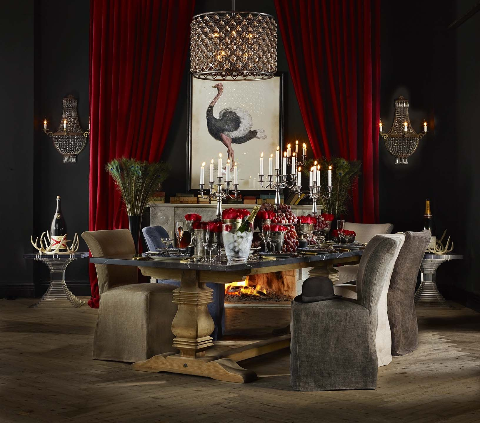 Original Lighting Designs By Timothy Oulton