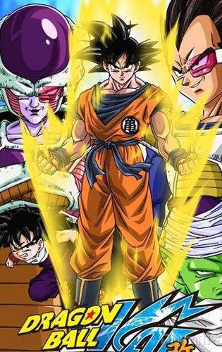 7 Viên Ngọc Rồng - Dragon Ball Kai 1