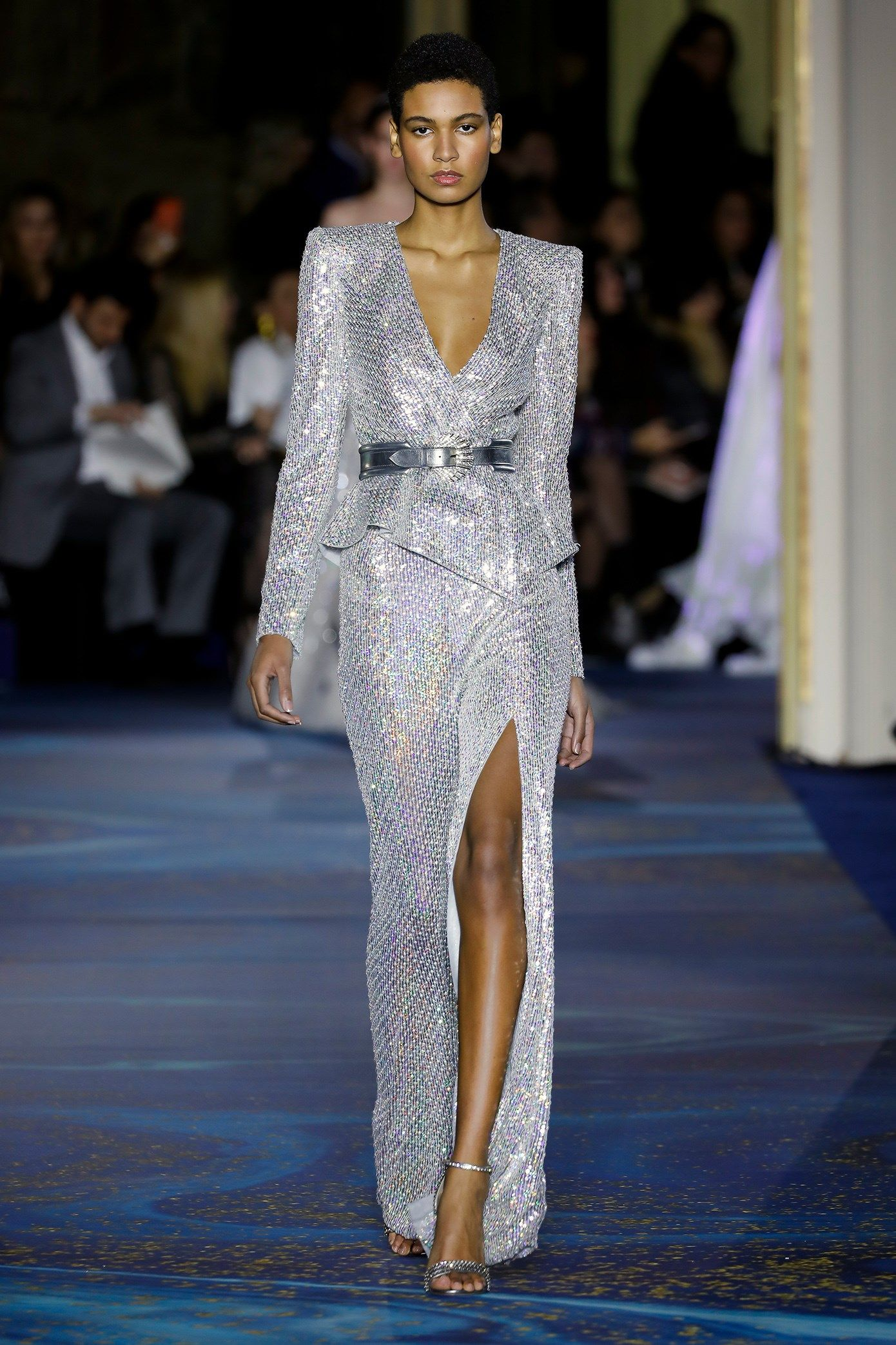 Pin on Zuhair Murad   Couture dresses, Gorgeous gowns ...