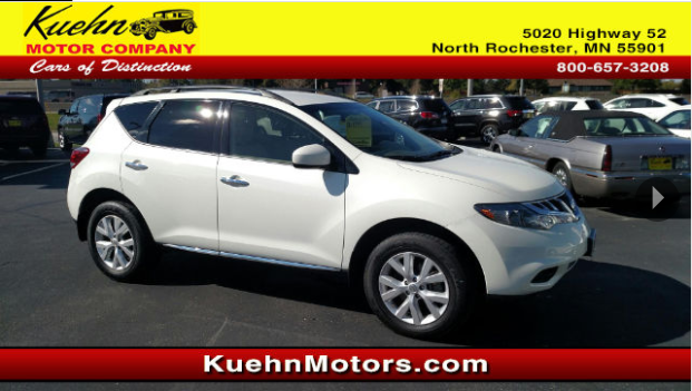 Nissan Murano Gas Mileage >> Pin On Preowned Cars For Sale