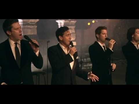 Music video by il divo performing the winner takes it all va todo al ganado c 2008 simco - El divo songs ...