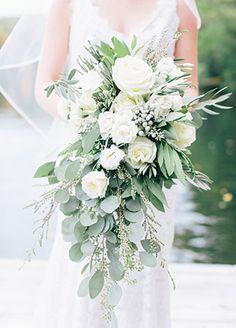 New England Wedding Inspiration   Corbin Gurkin   blog.theknot.com