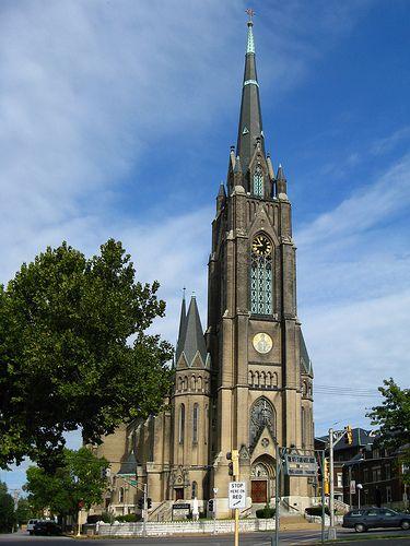 019 Img 1748 Church Architecture St Louis St Francis De Sales