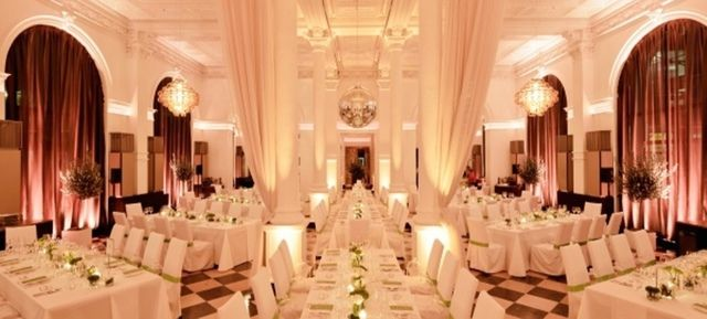 Palais Lenbach Top 40 Event Location In Munchen Muenchen