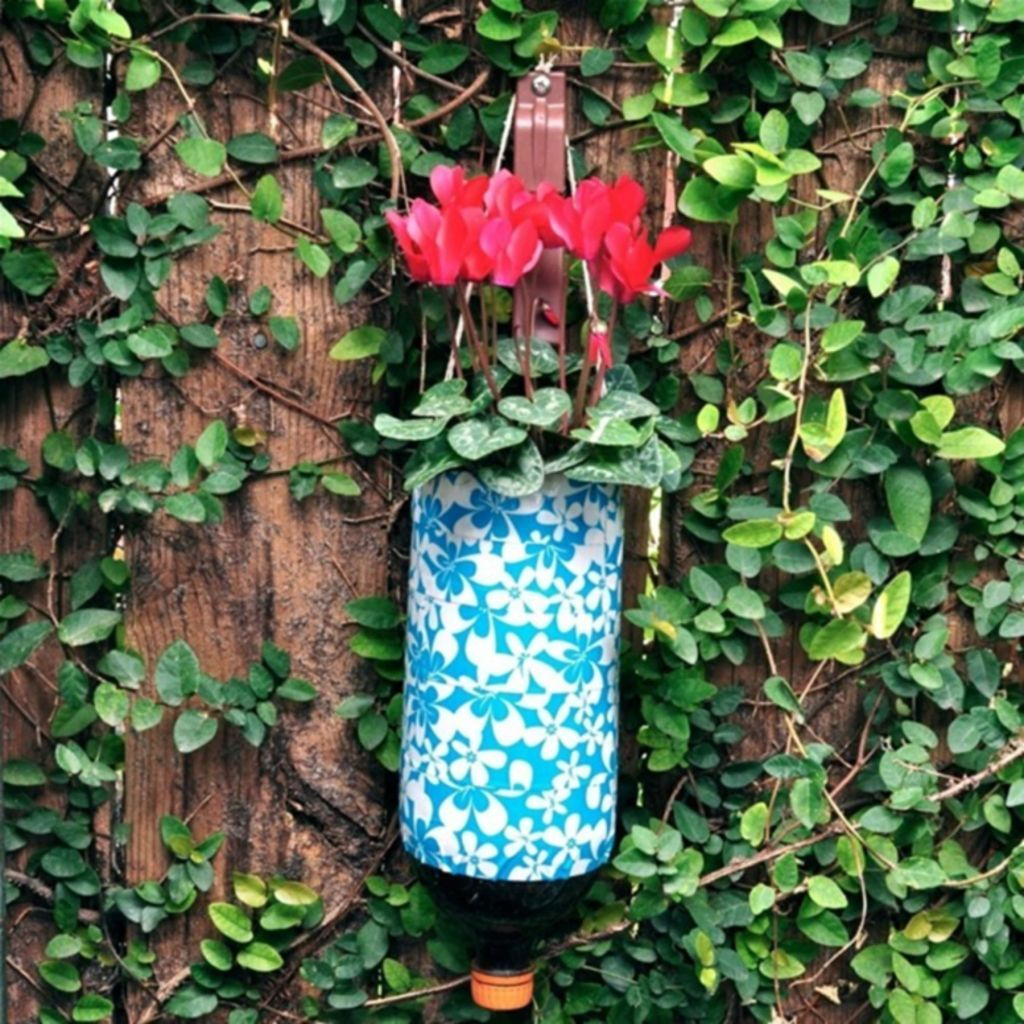Best 20 Easy And Cheap DIY Vertical Garden Ideas For Your